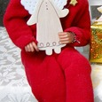12/25Merry X'masなのに我が家はブリスマス?