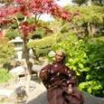 07.4/15親子三代僕を囲んでGerry話